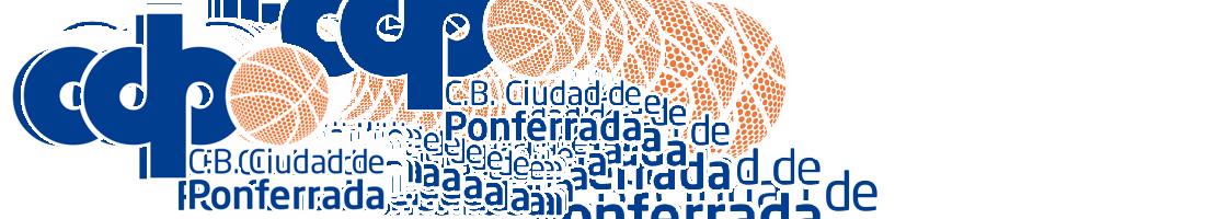 Ir al Inicio - Club Baloncesto Ciudad de Ponferrada